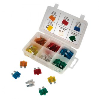 Performance Tool® - Standard Fuse Assortment