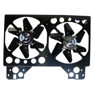 Perma-Cool® - Cool-Pack Radiator Cooling Fan System