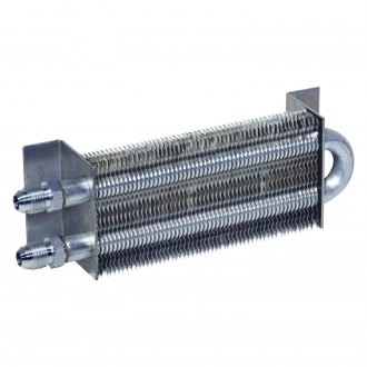 "Perma-Cool® - 7.5"" Heavy Duty Two Pass Oil Cooler"