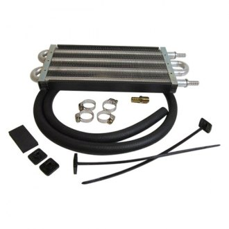 Perma-Cool® - Thin Line Transmission Cooler System