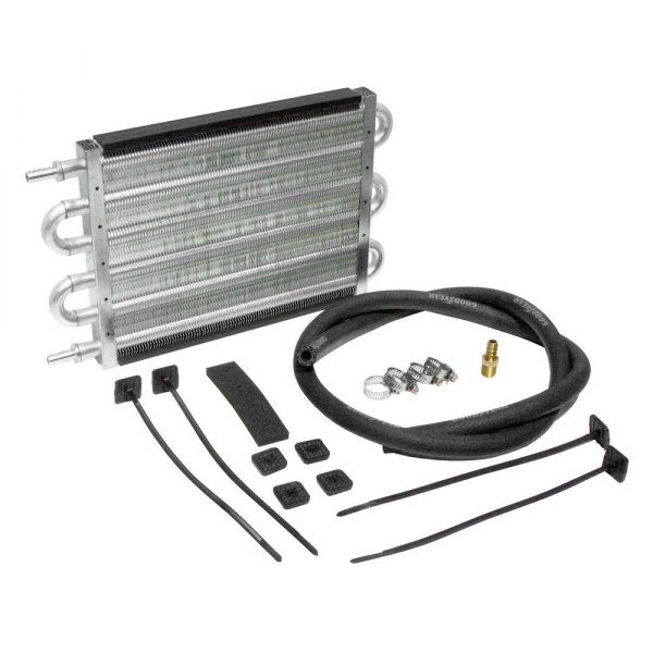 Perma-Cool® - Thin Line Transmission Oil Cooler System