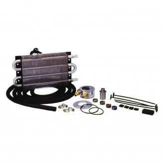 Perma-Cool® - 300 Horsepower Sandwich Style Engine Oil Cooler Kit