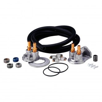 Perma-Cool® - Oil Filter Relocation Kit