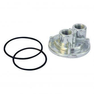 "Perma-Cool® - Spin-On 13/16""-16 thread 1/2"" NPT Ports Oil Filter Adapter"