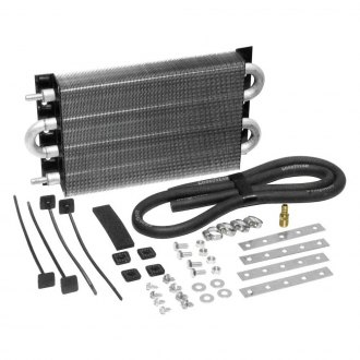 Perma-Cool® - Heavy Duty Transmission Oil Cooler System