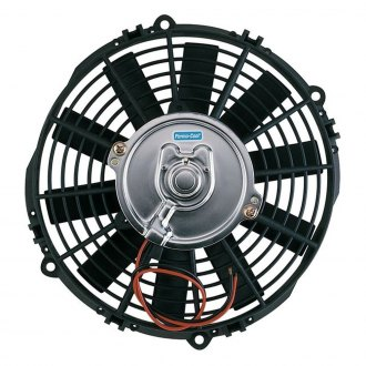Perma-Cool® - Standard Straight Blade Electric Fan