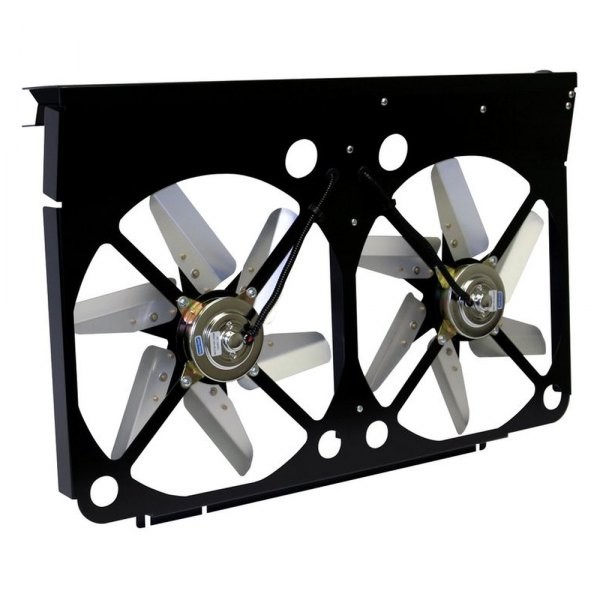 "Perma-Cool® - 19"" x 34"" Cool-Pack Radiator Cooling System"
