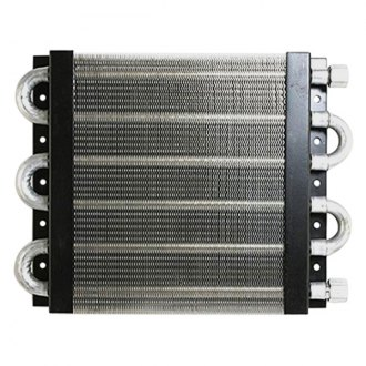 "Perma-Cool® - 14"" Maxi-Cool Six Pass Oil Cooler"