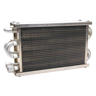 Perma-Cool® - Aluminum Competition Oil Cooler