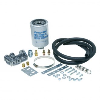 Perma-Cool® - Fuel Filter and Water Separator System Kit