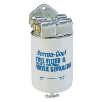 Perma-Cool® - High Performance Fuel Filter Head