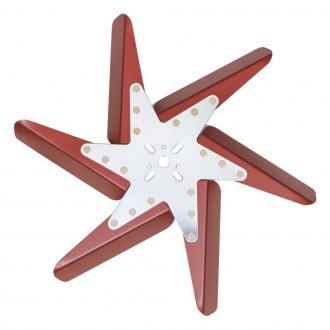 Perma-Cool® - Aluminum Flex Fan