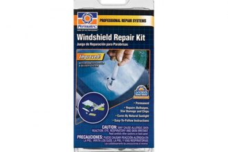 Permatex® - Windshield Repair Kit