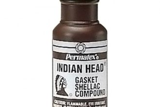 Permatex® - Indian Head™ Gasket Shellac Compound