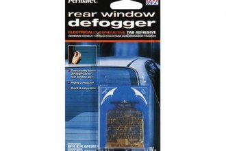 Permatex® - Rear Window Defogger Electrically Conductive Tab Adhesive