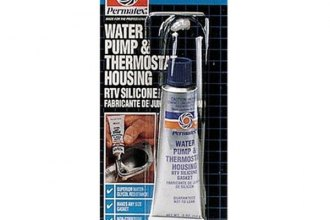 Permatex® - Water Pump and Thermostat RTV Silicone Gasket