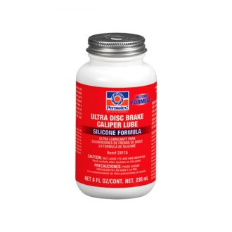 Permatex® - Ultra Disc Brake Caliper Lube Hi-Temp Silicone Formula