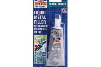 Permatex® - Liquid Metal Filler
