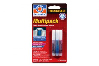 Permatex® - Multipack Threadlocker Assortment