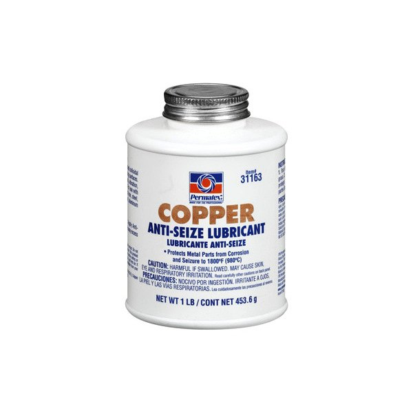 Permatex® - Copper Anti-Seize Lubricant