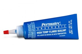 Permatex® - High Temperature Anaerobic Flange Sealant