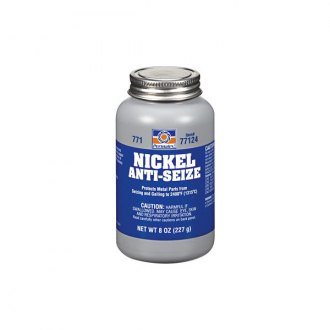 Permatex® - Nickel Anti-Seize Lubricant