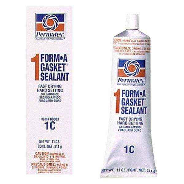 Form-A-Gasket™ No. 1 Sealant