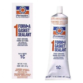 Permatex® - Form-A-Gasket™ No. 1 Sealant