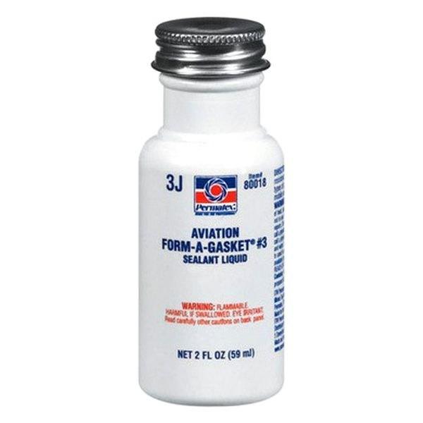 Permatex® 80018 - Aviation Form-A-Gasket™ No. 3 Sealant Liquid