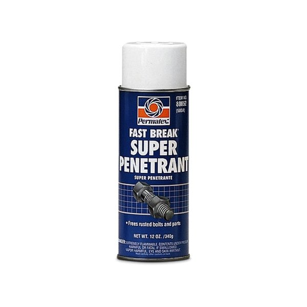 Permatex® - Fast Break™ Super Penetrant
