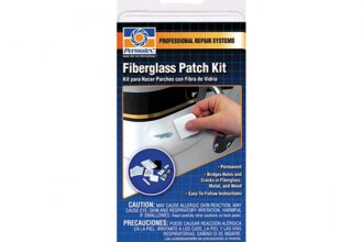 Permatex® - Fiberglass Patch Kit