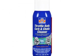 Permatex® - Throttle Body, Carb and Choke Cleaner