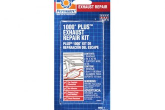 Permatex® - 1000° Plus™ Exhaust Repair Kit