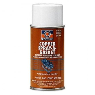 Permatex® - Copper Spray-A-Gasket™ Hi-Temp Sealant