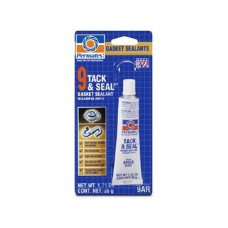 Permatex® - Tack and Seal™ Gasket Sealant