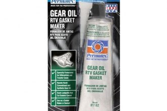 Permatex® - Gear Oil RTV Gasket Maker
