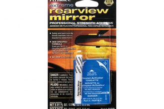 Permatex® - Extreme Rearview Mirror Professional Strength Adhesive