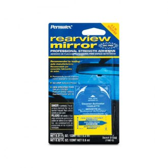 Permatex® - Professional Strength Rearview Mirror Adhesive