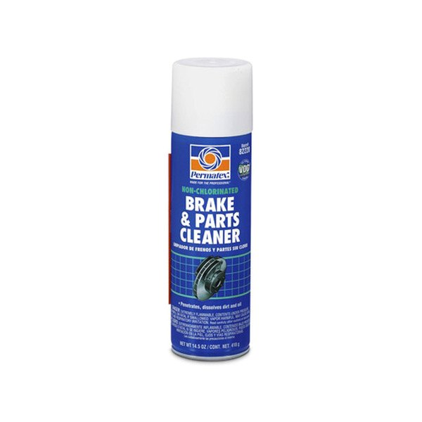 Permatex® 82220 - Non-Chlorinated Brake and Parts Cleaner