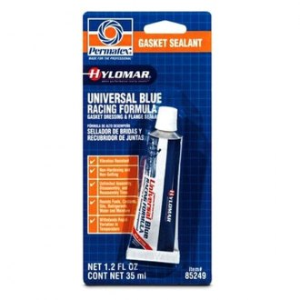 Permatex® - Hylomar Universal Blue Racing Formula Gasket Dressing and Flange Sealant