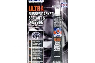Permatex® - Ultra Rubber Gasket Sealant and Dressing