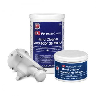 Permatex® - DL™ Blue Label™ Cream Hand Cleaner