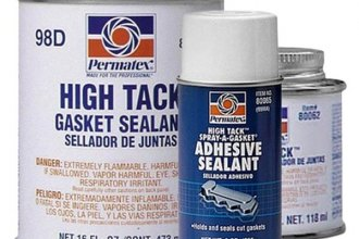Permatex® - High Tack™ Gasket Sealant and High Tack™ Spray-A-Gasket™ Sealant