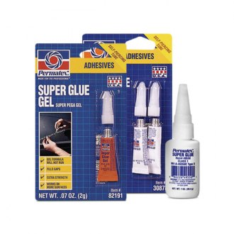 Permatex® - Super Glue