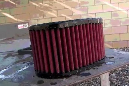 PERRIN Performance® Air Filter Video