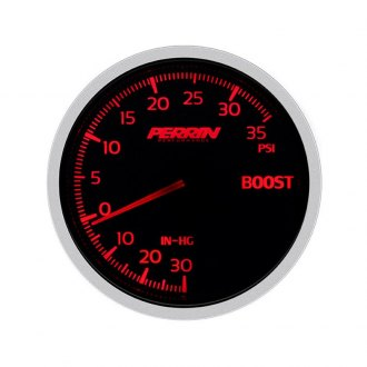 PERRIN Performance® - 60mm Boost Pressure Gauge