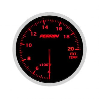 PERRIN Performance® - 60mm EGT Gauge