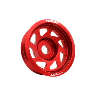 PERRIN Performance® - Lightweight Crank Pulley