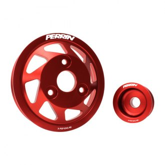 PERRIN Performance® - Lightweight Pulley Kit