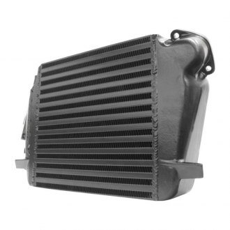 PERRIN Performance® - Top Mount Intercooler